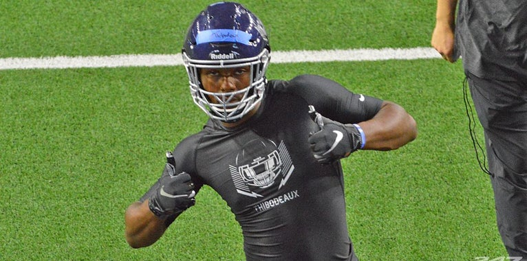 Tuesday's top performers from The Opening: West