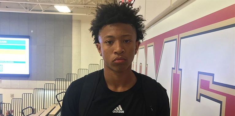 Boogie Ellis: Recruiting picking up for 2019 Top 100 PG