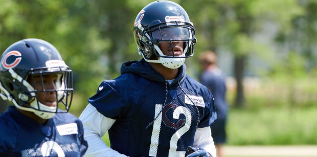 Allen Robinson not expected to begin camp on PUP list