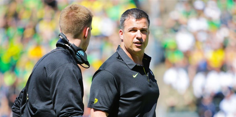 Inside a big weekend on the recruiting trail