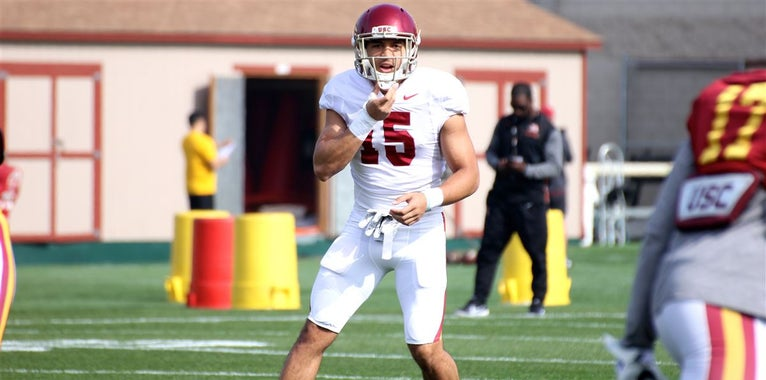 Instant Analysis: USC's Saturday Scrimmage