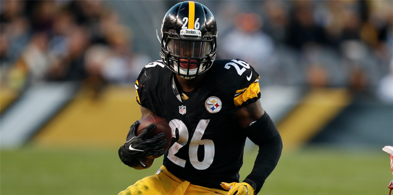 Le'Veon Bell leads list of NFL stars entering contract year