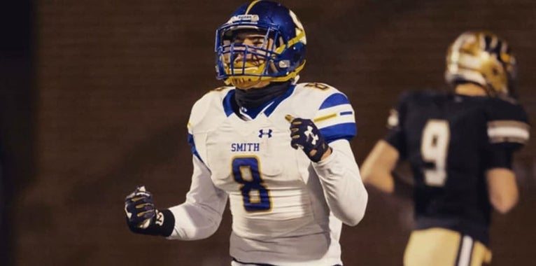 Three Hokie commits land in the latest Top247