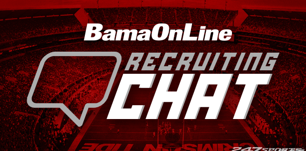 BamaOnLine Recruiting Chat