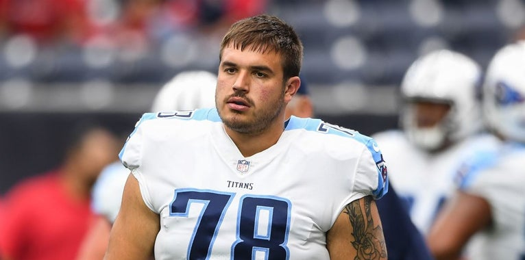 Jack Conklin aims to come back better than ever