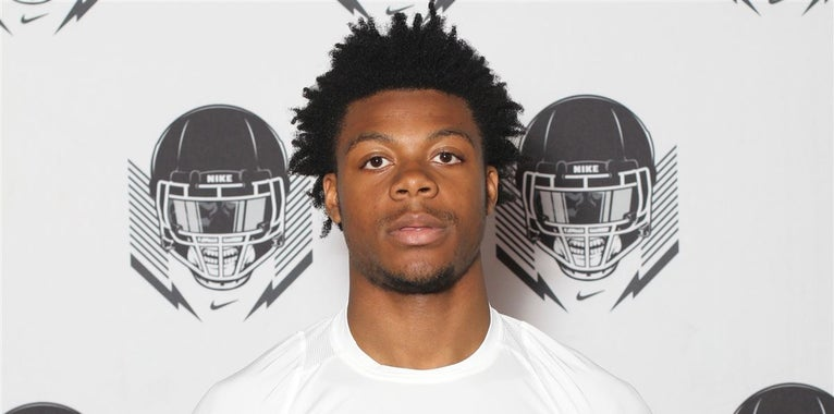 East Lansing native 2019 3-star WR Brown offered by MSU