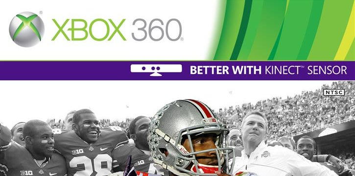 NCAA Football 14 Ohio State Covers **New Devin Smith Cover**