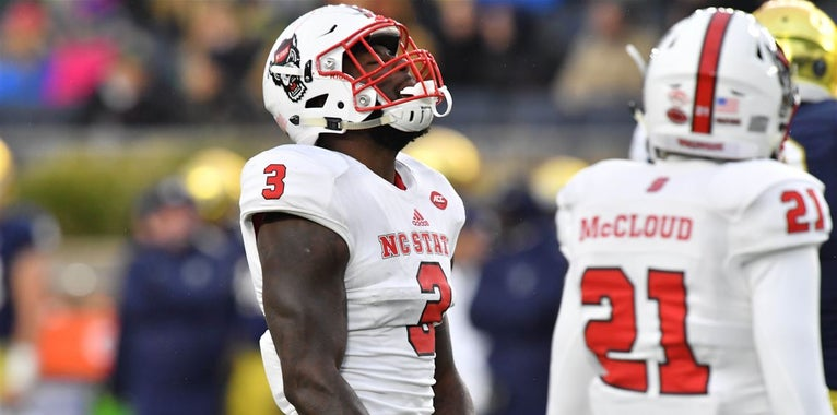NC State's new look defense 'ready for their opportunity'