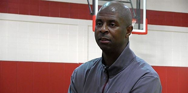 Former Terps Guard Joins D-I Coaching Ranks
