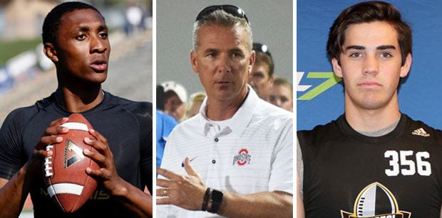OSU's Amazing June: Four camps, seven verbals (and counting)