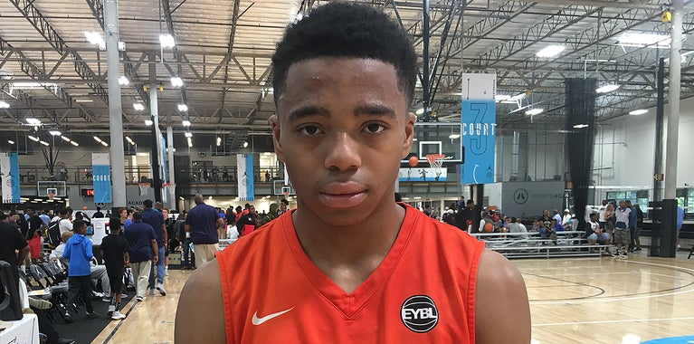 Vols visiting 2019 five-star combo guard Thursday