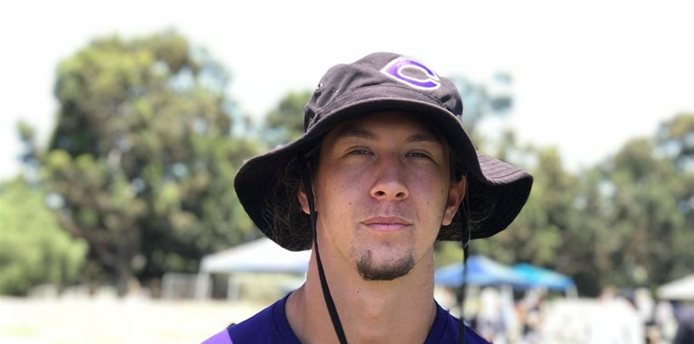 VIDEO: Asa Turner talks about verbal commitment to Washington
