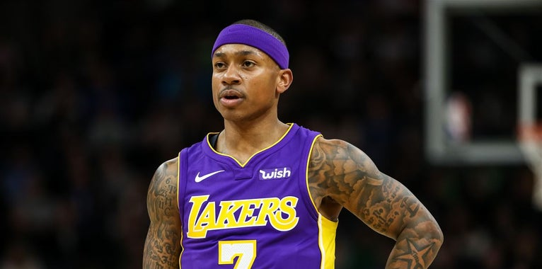 Isaiah Thomas 'just wanted to be wanted' in free agency