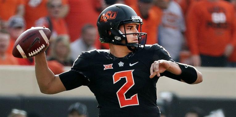 ESPN's Stugotz: Mason Rudolph is the best QB in the NFL Draft