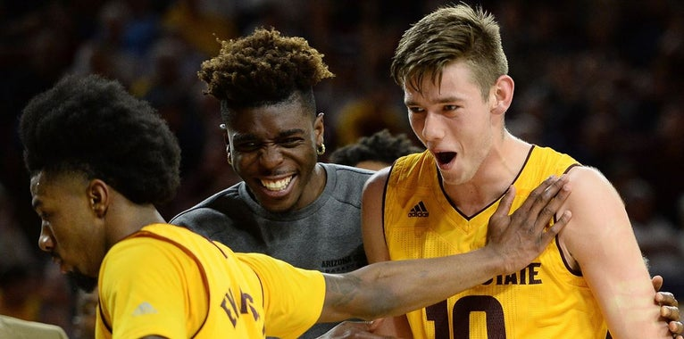 Sun Devils figure to be more talented on court next season