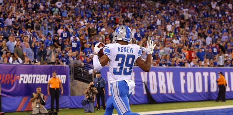 Grading the Lions 2017 NFL Draft one year later