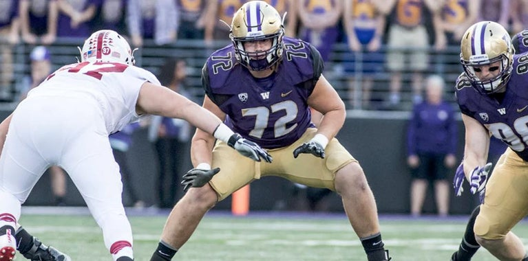 Report: Washington has projected top 10 pick in 2019 NFL Draft