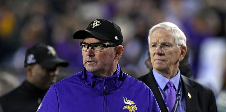 Vikings 'Madden' simulation delivers disappointing result