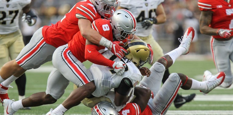 Ohio State's 2018 breakout players: Defense