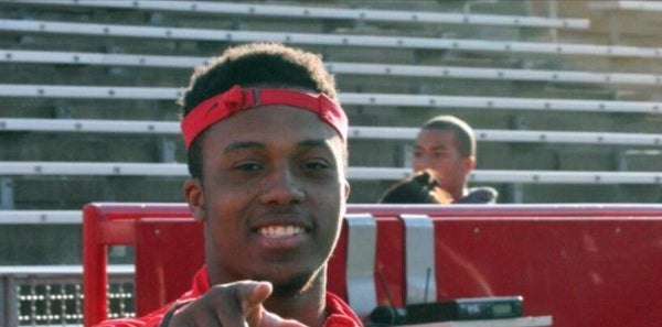 """RU CB's Coach Aaron Henry: """"They've Made Tremendous Strides"""""""
