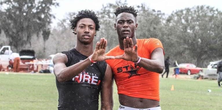Miami Commits & Targets in Initial 2020 Top247