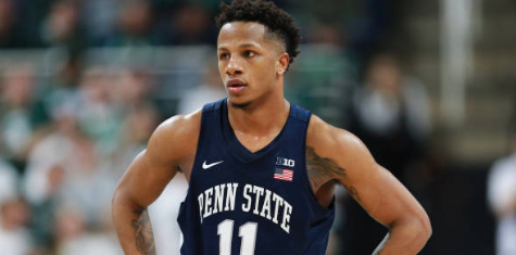 What must happen for PSU to produce a 2019 NBA draft pick?