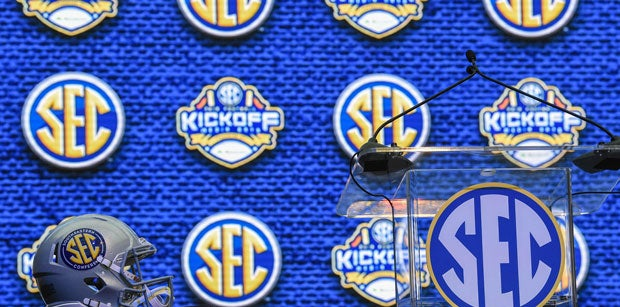Media predicts SEC's 2018 final standings, champion