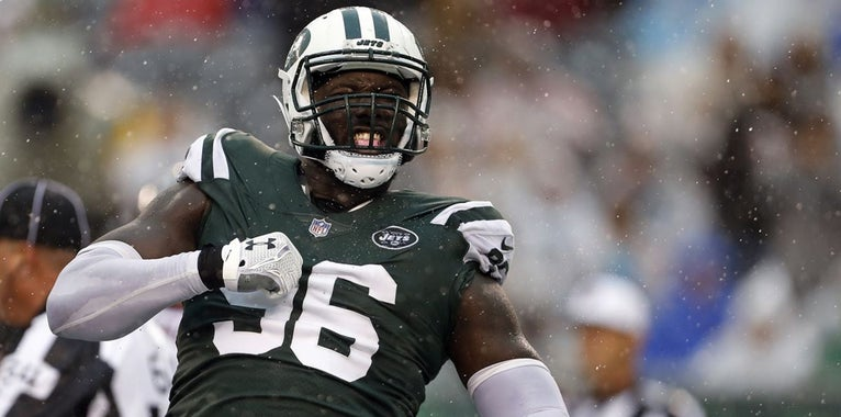 Muhammad Wilkerson reveals deciding factor to join Packers