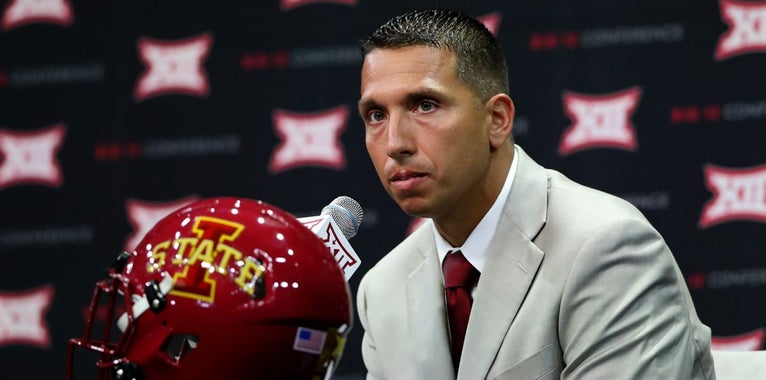 Iowa State enters 2018 with young roster