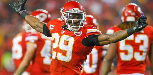 Injury updates from the Chiefs' Thursday OTA session