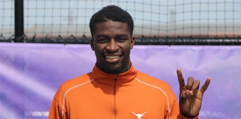 THIS JUST IN: 2017 Signee Will Not Join Texas Longhorns Football