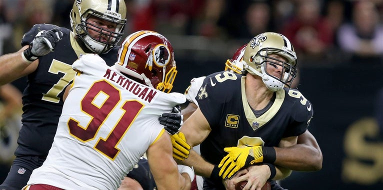 8 games that will make or break the Redskins season