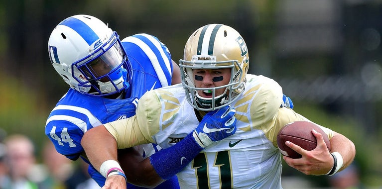 2018 Duke Football Position Preview: Linebackers