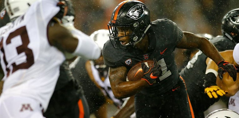 Spring Camp Preview: Running Back