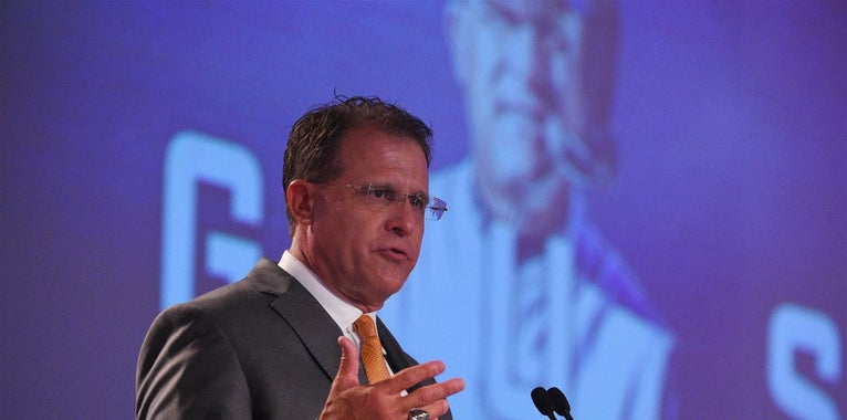 SEC Media Days: 5 questions we want to ask Gus Malzahn