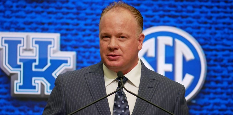 What we learned about each team during SEC Media Days
