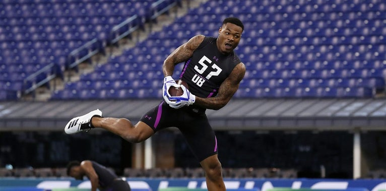 Pro Day Preview: Draft stock and objectives