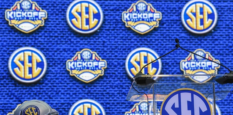 My All-SEC team, SEC order-of-finish predictions