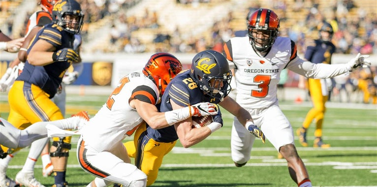 Previewing Oregon State's NFL Pro Scouting Day