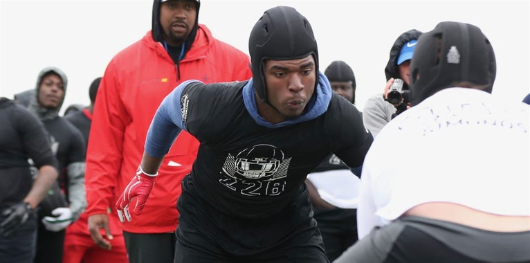 What Tide is getting in new DL commit Justin Eboigbe
