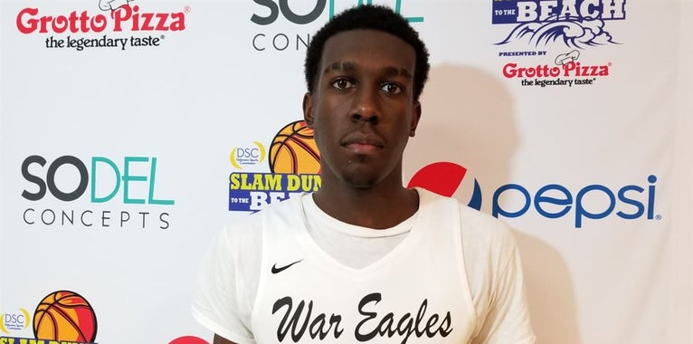Top Performers: Slam Dunk to the Beach Day 1