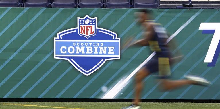 2018 NFL Scouting Combine participants announced