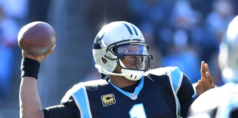 Norv Turner wants to eliminate Cam Newton's 'peaks and valleys'