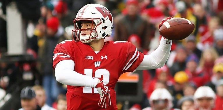 Rutgers Football 2018 Preview: Wisconsin By the Numbers