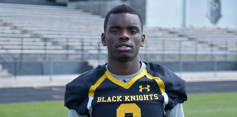 BREAKING: WVU Beats Out ACC Schools for Talented CB