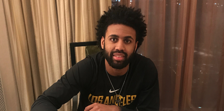 Joel Berry Signs Deal with the Lakers
