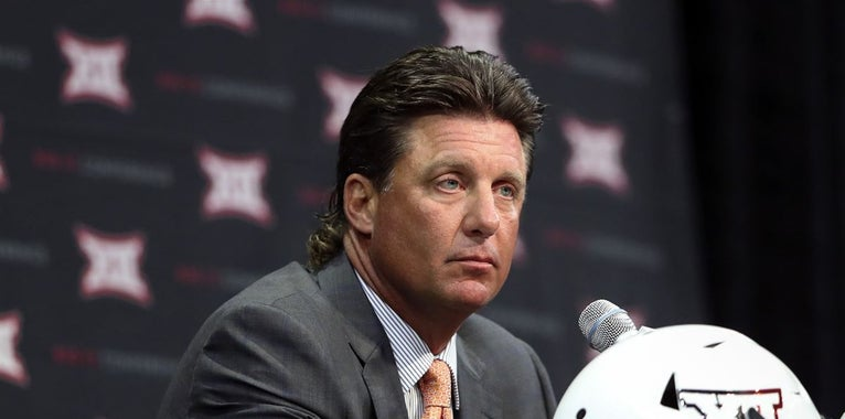 Say What? Best Coach Quotes from Big 12 Media Days