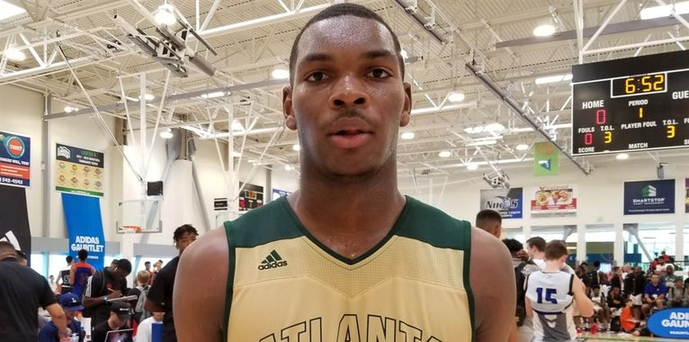 adidas: Watson continues to refine game and get major interest