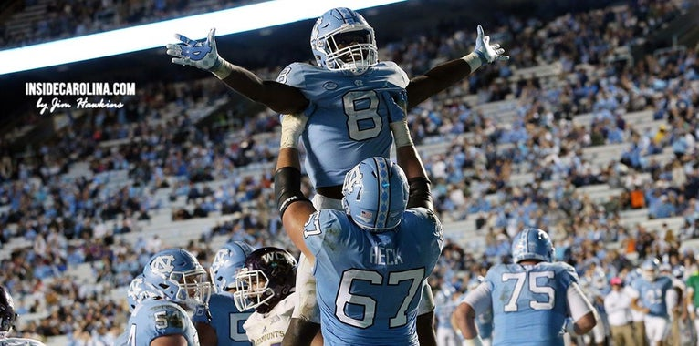 UNC to Play Auburn in 2020 Chick-Fil-A Kickoff