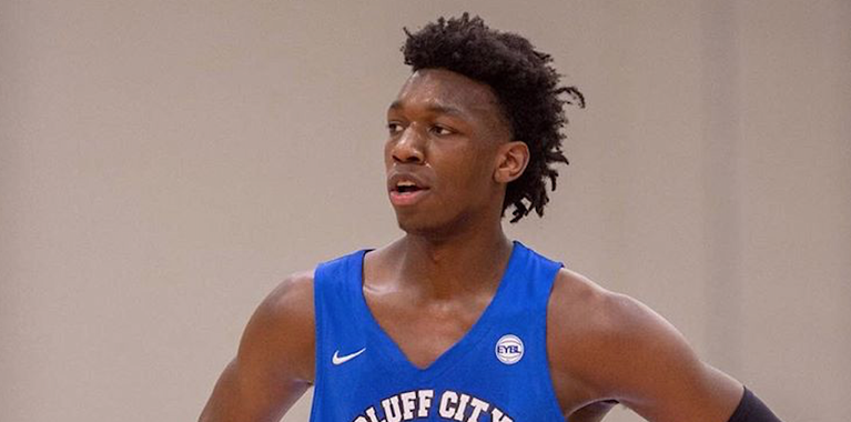 The Scuttlebutt: James Wiseman
